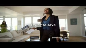 SoFi Student Loan Refinancing TV Spot, 'Save Big' - Thumbnail 2