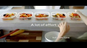 SoFi Student Loan Refinancing TV Spot, 'Save Big' - Thumbnail 4