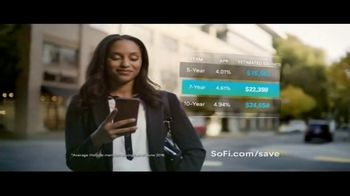 SoFi Student Loan Refinancing TV Spot, 'Save Big' - Thumbnail 7