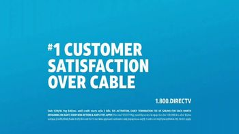 DIRECTV TV Spot, 'Soda: Reward Card' - Thumbnail 9