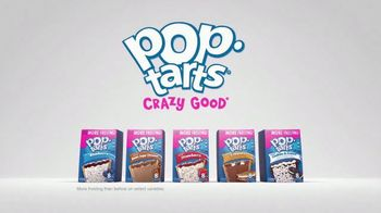 Pop-Tarts TV Spot, 'More Better' - Thumbnail 8