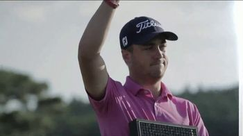 2018 PGA TOUR FedEx Cup TV Spot, 'The Race Has Begun' - Thumbnail 3