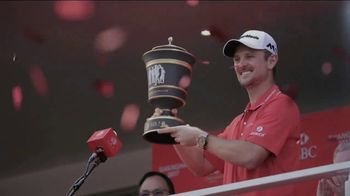 2018 PGA TOUR FedEx Cup TV Spot, 'The Race Has Begun' - 21 commercial airings