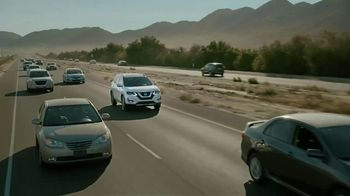 Nissan TV Spot, 'Star Wars: The Last Jedi: Intelligent Mobility' - Thumbnail 1