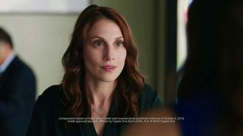 Capital One Venture TV Spot, 'Hard Truth' Featuring Jennifer Garner - Thumbnail 7