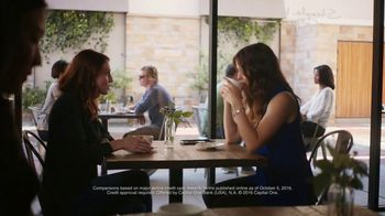 Capital One Venture TV Spot, 'Hard Truth' Featuring Jennifer Garner - Thumbnail 8