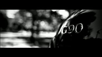 2018 Genesis G80 TV Spot, 'Loved and Awarded' Song by Izzy Bizu - Thumbnail 2