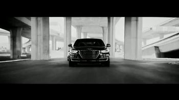 2018 Genesis G80 TV Spot, \'Loved and Awarded\' Song by Izzy Bizu