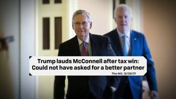 45Committee TV Spot, 'Real Tax Slayer' - Thumbnail 8