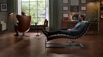 Capital One Quicksilver TV Spot, 'Psychiatrist' Featuring Samuel L. Jackson - Thumbnail 1