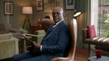 Capital One Quicksilver TV Spot, 'Psychiatrist' Featuring Samuel L. Jackson - Thumbnail 2
