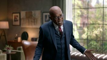 Capital One Quicksilver TV Spot, 'Psychiatrist' Featuring Samuel L. Jackson - Thumbnail 6