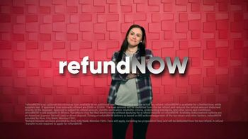 TaxSlayer refundNOW TV Spot, 'How Will You Spend Your Tax Refund?' - Thumbnail 9