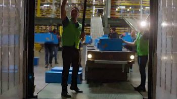 Walmart TV Spot, 'Gracias a todos nuestros asociados' [Spanish] - Thumbnail 2