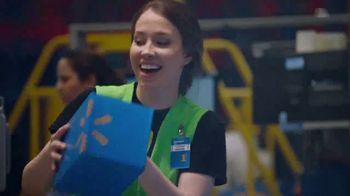 Walmart TV Spot, 'Gracias a todos nuestros asociados' [Spanish] - Thumbnail 7