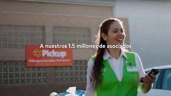 Walmart TV Spot, 'Gracias a todos nuestros asociados' [Spanish] - Thumbnail 9