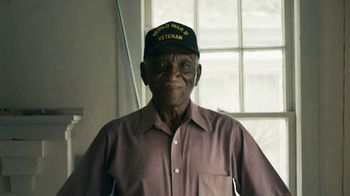 MassMutual TV Spot, 'The Unsung: Giving Back to a WWII Vet'