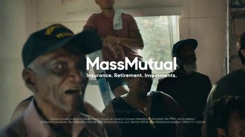 MassMutual TV Spot, 'The Unsung: Giving Back to a WWII Vet' - Thumbnail 10