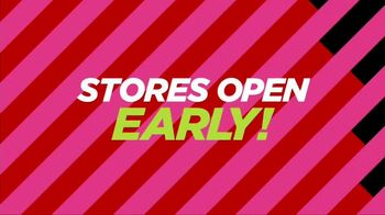 JCPenney After Christmas Sale TV Spot, 'Get in Early' - Thumbnail 3