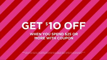 JCPenney After Christmas Sale TV Spot, 'Get in Early' - Thumbnail 7