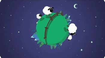 Google Home TV Spot, 'Counting Sheep' - Thumbnail 2