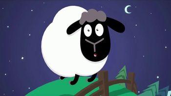 Google Home TV Spot, 'Counting Sheep' - Thumbnail 4