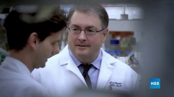 Hospital for Special Surgery TV Spot, 'Personalized Surgery' - Thumbnail 2