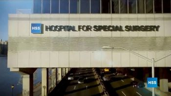 Hospital for Special Surgery TV Spot, 'Predict' - Thumbnail 2