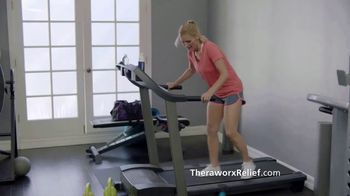 Theraworx Relief TV Spot, 'Cynthia' Featuring Dr. Drew Pinsky - Thumbnail 2