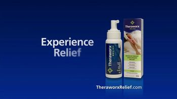 Theraworx Relief TV Spot, 'Cynthia' Featuring Dr. Drew Pinsky - Thumbnail 9