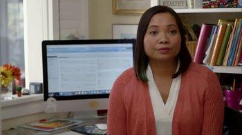 University of Massachusetts Lowell TV Spot, 'Online Courses' - Thumbnail 7