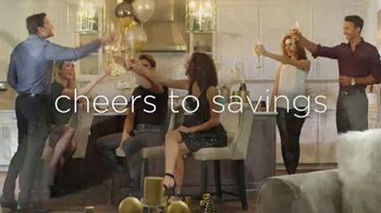 Ashley HomeStore New Year's Savings Bash TV Spot, 'It's a New Year' - Thumbnail 2