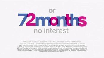Ashley HomeStore New Year's Savings Bash TV Spot, 'It's a New Year' - Thumbnail 6
