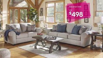 Ashley HomeStore New Year's Savings Bash TV Spot, 'It's a New Year' - Thumbnail 9