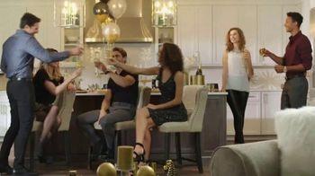 Ashley HomeStore New Year's Savings Bash TV Spot, 'It's a New Year'
