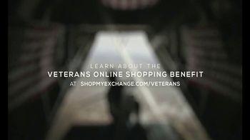 The Exchange TV Spot, 'Vet for Life' - Thumbnail 8