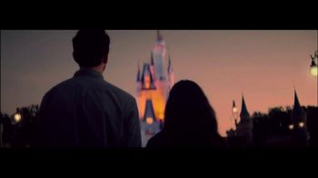 Walt Disney World TV Spot, 'That's the Power of Magic: Bella Notte' - Thumbnail 1