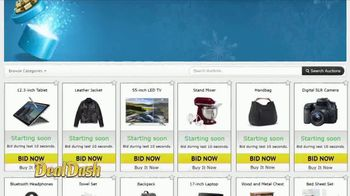 DealDash TV Spot, 'Exciting Deals' - Thumbnail 7