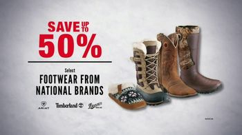 Cabela's After-Christmas Clearance TV Spot, 'Track Down the Best Deals' - Thumbnail 4