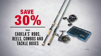 Cabela's After-Christmas Clearance TV Spot, 'Track Down the Best Deals' - Thumbnail 6