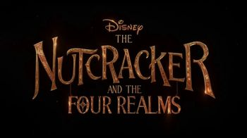 The Nutcracker and the Four Realms - Thumbnail 1