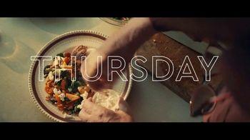 Blue Apron TV Spot, 'Blue Apron Presents: Any Night'