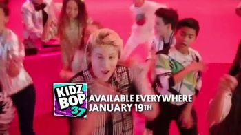 Kidz Bop 37 TV Spot, 'Today's Biggest Hits' - Thumbnail 9