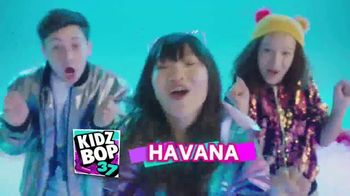Kidz Bop 37 TV Spot, 'Today's Biggest Hits' - Thumbnail 7
