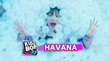 Kidz Bop 37 TV Spot, 'Today's Biggest Hits' - Thumbnail 8
