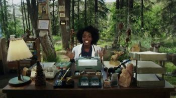 Discover the Forest TV Spot, 'Bonding and Stress-Reducing Benefits' - 4 commercial airings