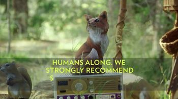 Discover the Forest TV Spot, 'Bonding and Stress-Reducing Benefits' - Thumbnail 10