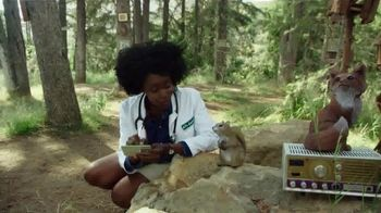 Discover the Forest TV Spot, 'Bonding and Stress-Reducing Benefits' - Thumbnail 3