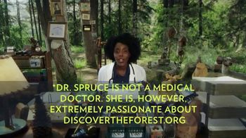 Discover the Forest TV Spot, 'Bonding and Stress-Reducing Benefits' - Thumbnail 6