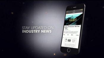 Newschoolers App TV Spot, 'Skiing' - Thumbnail 3